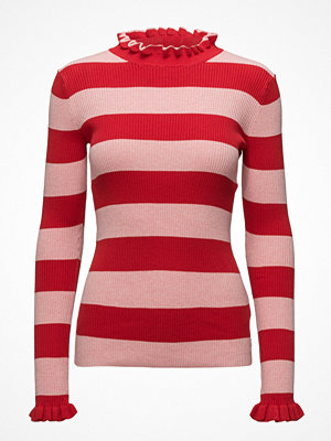 Scotch & Soda Tight Rib Knit Pullover