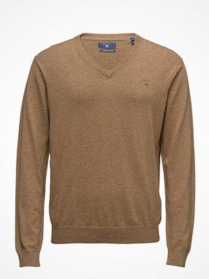 Tröjor & cardigans - Gant Lt. Weight Cotton V-Neck
