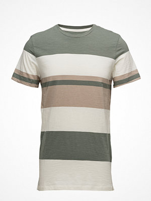 T-shirts - Selected Homme Shhnewrune  Ss O-Neck Tee