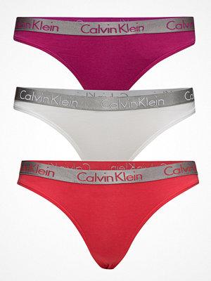 Trosor - Calvin Klein Thong 3pk