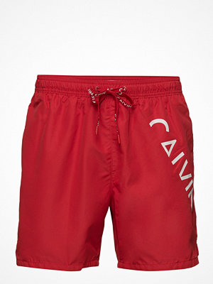 Badkläder - Calvin Klein Medium Drawstring