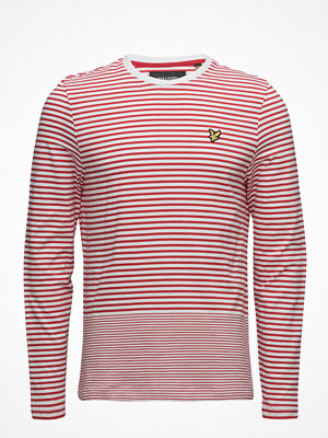 T-shirts - Lyle & Scott Ls Stripe T Shirt