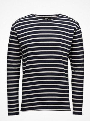 T-shirts - Mads Nørgaard Picasso Tash Long