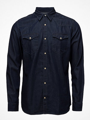 Selected Homme Shnonened Shirt Ls Sts