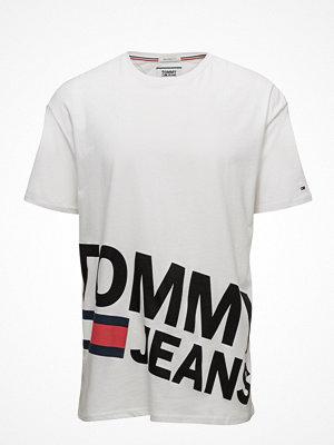 T-shirts - Tommy Jeans Tjm Essential Magnif