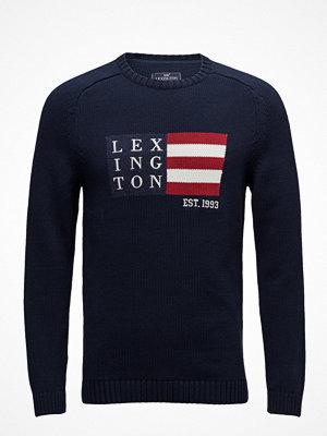 Tröjor & cardigans - Lexington Clothing Dylan Sweater
