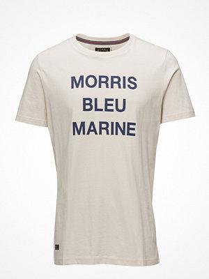Morris Bleu Tee