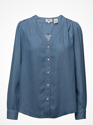 Levi's Malika Shirt Light Mid Wash