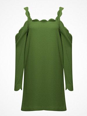 Designers Remix Mattie Scallop Dress