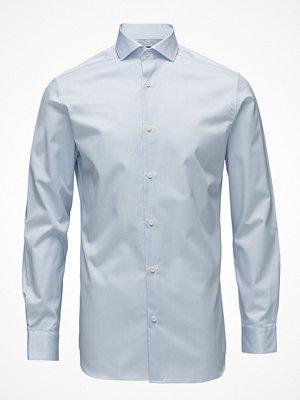 Selected Homme Slhslimsel-Pelle Shirt Ls B Noos
