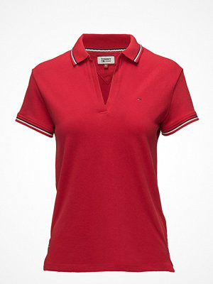 Tommy Jeans Tjw Modern Fit Polo,