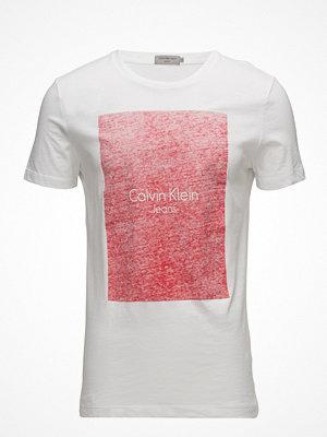 Calvin Klein Jeans Teasia 1 Slim Cn Tee S/S