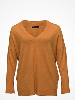 Violeta by Mango V-Neck Sweater