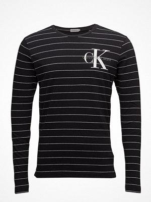 Calvin Klein Jeans Tronic 2 Slim Cn Tee Ls