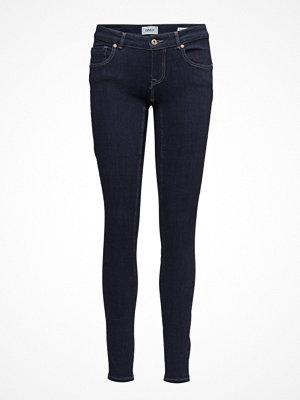 Only Onldylan Low Sk Push Up Jeans Rea195noos