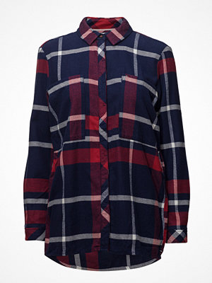 Tommy Jeans Thdw Check Tunic L/S 16