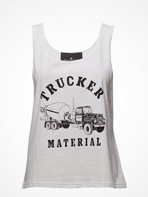 Designers Remix Travis Tank Trucker