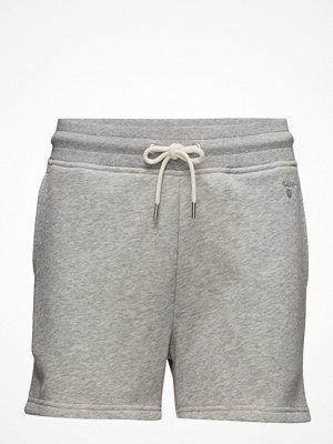 Gant O1. Tonal Shield Sweat Shorts