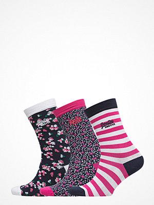 Superdry Floral Sock Triple Pack