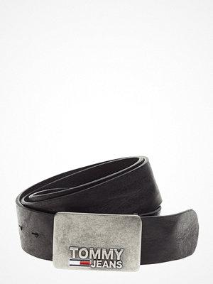 Bälten & skärp - Tommy Hilfiger Tjm Plaque Belt 4.0
