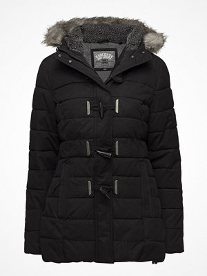 Superdry Mf Tall Toggle Puffle Jacket