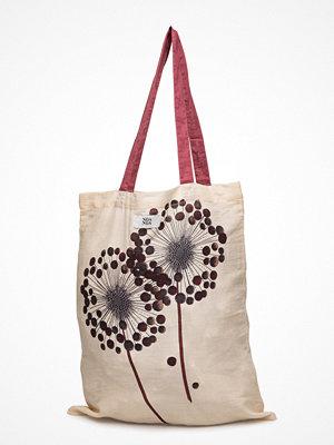 Noa Noa shopper med tryck Bags
