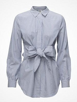 Saint Tropez Shirt W Knot