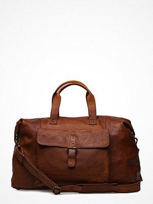 RE:DESIGNED EST 2003 brun weekendbag Ellis