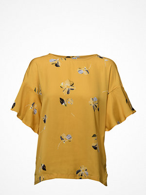 Saint Tropez Large Flower P Blouse