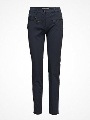Betty Barclay svarta byxor Pants Classic 1/1 Length