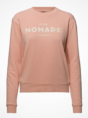 Scotch & Soda Club Nomade Sweater