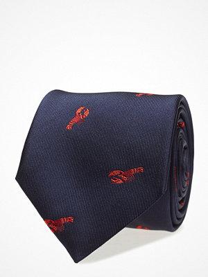 Slipsar - Gant O. Lobster Tie