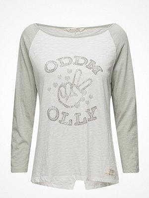 Odd Molly Breather L/S Top
