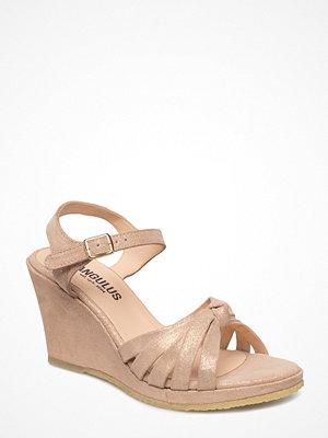 Angulus Sandals - Wedge - Open Toe -