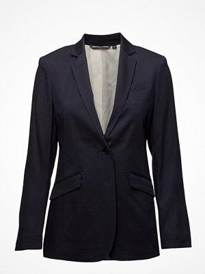 Gant O1. Drapy Twill Blazer