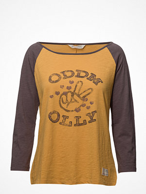 Odd Molly Breather L/S Top