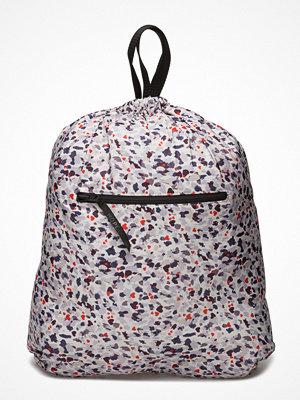 Hope mönstrad ryggsäck Zack Bag