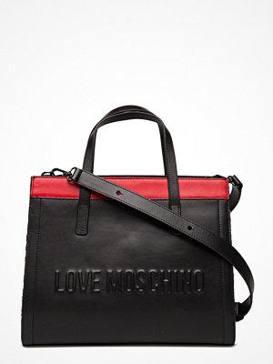 Love Moschino Bags svart shopper Love Moschino Bag