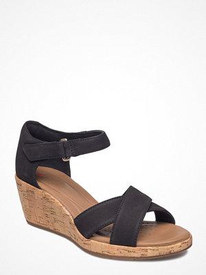 Sandaler & sandaletter - Clarks Un Plaza Cross