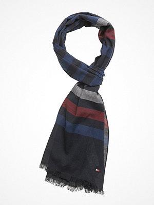 Halsdukar & scarves - Tommy Hilfiger Summer Stripe Scarf