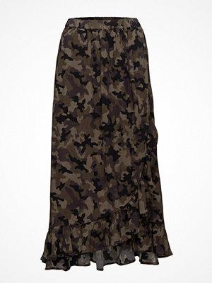 Just Female Naila Maxi Skirt