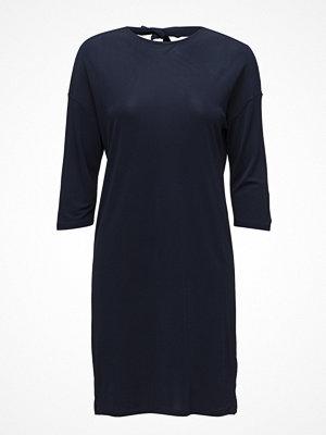 Gant Op2. Bow Back 3/4 Sleeve Dress