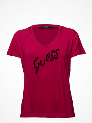GUESS Jeans S Vn Cornely Tee