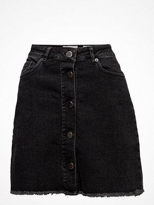 Pieszak Diva Swan Skirt Black