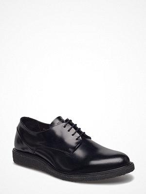 Vardagsskor & finskor - Royal Republiq Border Creep Derby Shoe
