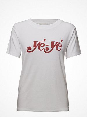 Just Female Ye Ye Tee