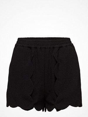 Designers Remix Mattie Scallop Shorts