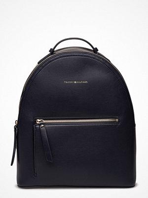 Tommy Hilfiger svart ryggsäck Iconic Tommy Backpack Cb