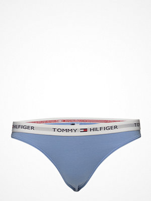 Tommy Hilfiger Cotton Thong Iconic