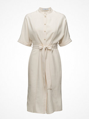 Mango Bow Soft Dress